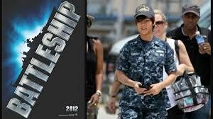 Cinema: con 'Battleship' la battaglia navale diventa un film da ...