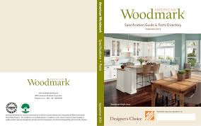 designer s choice american woodmark