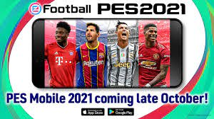 eFootball PES 2021 Carryover Guide: Players, Managers & Items updates