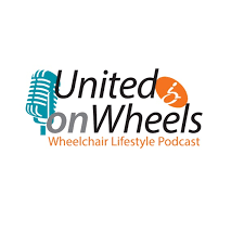 United On Wheels: The Wheelchair Lifestyle Podcast | Himalaya