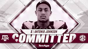 Texas A&M lands commitment from East St. Louis (IL) S Antonio ...