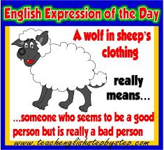 idiomatic expressions teach english