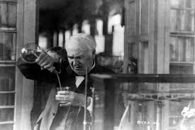6 Thomas Edison Inventions You Didn't Know About | Thomas edison, Edison,  Edison inventions