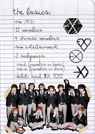 정호석 a beginner s guide exo edition