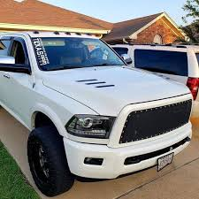 Ram Truck Decals