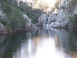 Blue Pools Briagolong | darrenchester.com.au