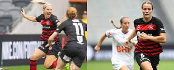 Courtney Nevin | Western Sydney Wanderers FC