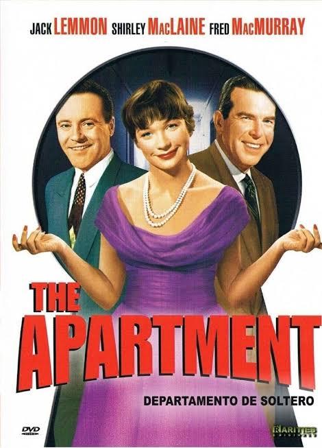 "Resultado de imagen para the apartment 1960"""