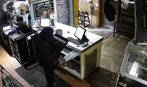 police warning businesses of burglary