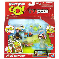 Angry Birds Go Deluxe Multi Pack - £22.00 - Hamleys for Toys and Games