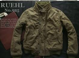abercrombie fitch ruehl no 925