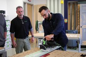 Festool begins manufacturing operations in the U.S., continuing to increase  its investment in Boone County, Indiana – USA Posts