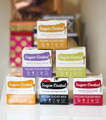 vegan hair removal s from sugar