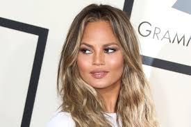 chrissy teigenâ s top 8 makeup looks