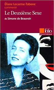 Amazon.fr - Le Deuxième Sexe, de Simone de Beauvoir (Essai et ...