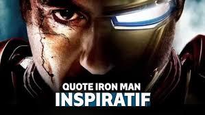 quote iron man terbaik yang inspiratif dan bikin semangat