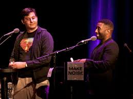 Plus One' With Wesley Morris | WWNO