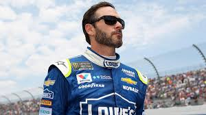 Jimmie Johnson says season delay 'cemented' his decision to make ...