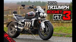 triumph rocket 3 gt road test review