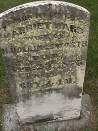 WARD HOLLINGSWORTH, ADDIE - Henry County, Iowa | ADDIE WARD HOLLINGSWORTH -  Iowa Gravestone Photos