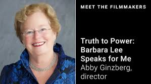 Truth to Power: Barbara Lee Speaks for Me - SFFILM