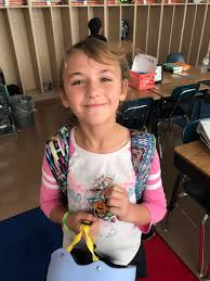 """Hilary Simmons on Twitter: """"This kid ❤️ she was so upset she didn't get a  boo gram and somehow one magically appeared on her desk this morning!  #itsmagic #TeacherLife… https://t.co/OaabrMapOk"""""""