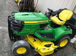 riding mower garden tractor w bagger