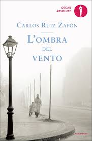L'ombra del vento (Italian Edition): Ruiz Zafon, Carlos ...