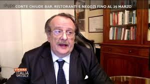 COVID-19: parla Maurizio Viecca, ospedale Sacco di Milano ...