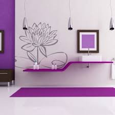 Purple Wall Decals For Sale Bathroom Flower Star Art Circle Butterfly Vamosrayos