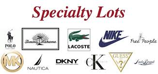 liquidation designer top name brand