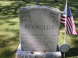 John Byron Reynolds (1896-1900) - Find A Grave Memorial