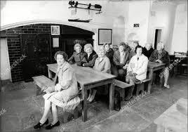 Wales Denbighshire Chirk Castle Reunion Castle Staff Editorial ...