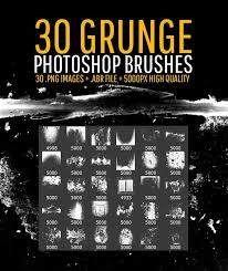33 remarkable photo brushes that