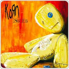 Korn Issues Album Cover Metal Music Vinyl Sticker For Car Bumper Window Laptop Ebay