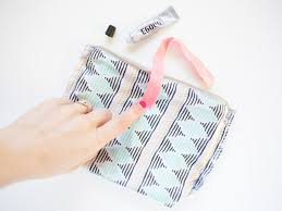 how to customize your makeup bag for