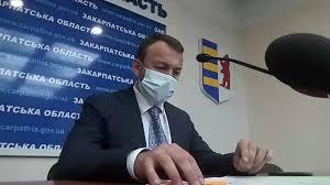 Ситуація із коронавірусом на Закарпатті – незадовільна, – Олексій Петров -  Карпатський об'єктив