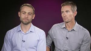 Paul Walker's brothers open to playing ...