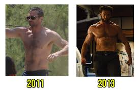 the wolverine t workout