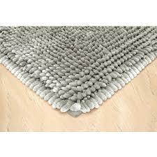 stunning grey bathroom rugs gray and