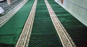 Jual Karpet Masjid Turki Bekasi Jawa Barat