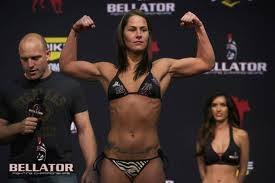 Jessica Eye: 'Fighting Has Brought My Family Together'   Bleacher Report    Latest News, Videos and Highlights