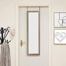 naomi home over the door mirror