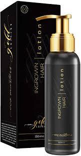 eco masters ingrown hair lotion 150ml