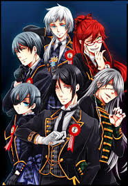 black butler wallpaper for android