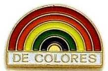 De Colores Supplies