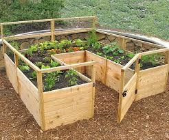 diy raised garden kits you can actually