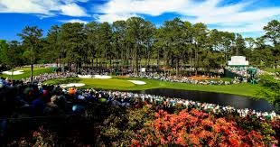 masters tournament course