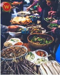 wedding catering services in india