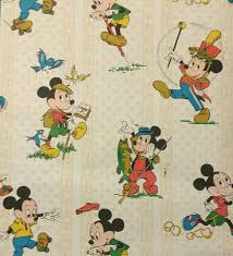 disney mickey mouse pop art pattern